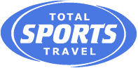 Total Sports Travel Logo