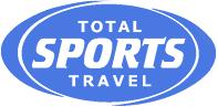 Total Sports Travel Logo